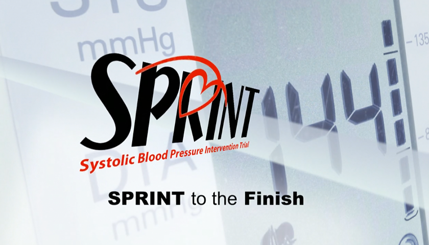 Video Production Examples Sprint to the Finish